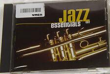 Jazz Essentials CD 2 Various Artists Charlie Parker Miles Davis Art Tatum & More