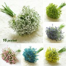 Artificial Flower Fake Gypsophila Floral Wedding  Home  Party  Decoration