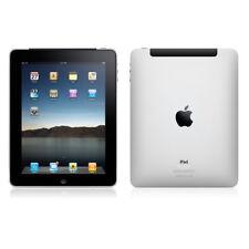 Apple iPad 1st Generation 16GB, Wi-Fi + 3G (AT&T), 9.7in - Black VGC