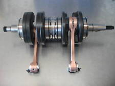 Yamaha Banshee YFZ350 Crank Crankshaft Fit 87-06 OEM Size