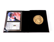 Highland Mint Mark McGwire Magnum Bronze Coin # out of 3,000