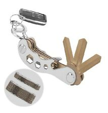 Compact Key Organizer Smart Key Holder
