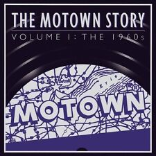 Various Artists - Motown Story 1: The Sixties / Various [New CD] Rmst