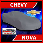 [CHEVY NOVA] CAR COVER - Ultimate Full Custom-Fit All Weather Protection  for sale
