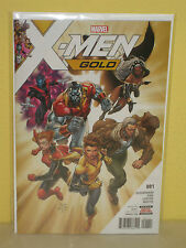 X-MEN GOLD #1 - Controversial Issue - ADRIAN SYAF Guggenheim - MARVEL Quran