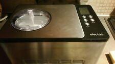 ElectrIQ 2 Litre Fully Automatic Ice Cream Maker Machine Compressor Sorbet