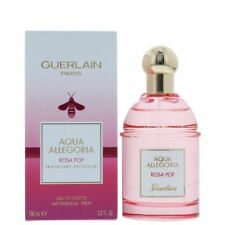 Guerlain Aqua Allegoria Rosa Pop Edt Eau de Toilette Spray 100ml 3.3fl.oz