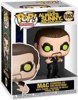 Funko Pop! TV: It's Always Sunny in Philadelphia - Mac as The Nightman