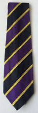 Incogniti Wandering Cricket Club Vintage Cricket Tie