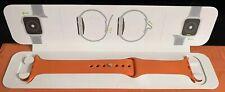 Apple Watch Hermes 44mm /42mm Orange Sportband Hermes Edition  2019      NEU!