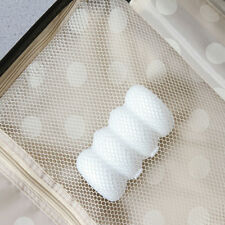 White Empty Face Cream Bottle Travel Face Cream Cosmetic Container Bottles WE