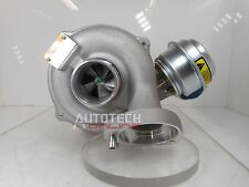 Turbolader  BMW Turbocharger 2,0L 150PS 110kw 11657794144   750431-5013S