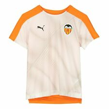 Valencia CF Stadium Jersey - Orange - Kids