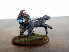 Saga Foundry Viking Dark Ages Ancients 28mm Painted Wargames Miniature Fig 4