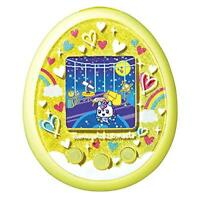 Bandai Tamagotchi Meets Fairy tale ver. Yellow Now Tama Free Shipping Japan