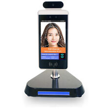 Goodview Temperature Scanner Kiosk with Table Stand SV1080-T