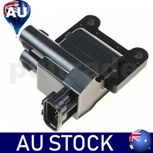 Ignition Coil Fit For Toyota Camry Hilux Hiace Rav4 Landcruiser 4 Cyl. 909190217