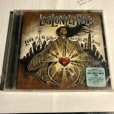 LOS LONELY BOYS LIVE at The Fillmore      10/23/2004. New!!! Man To Beat Heaven