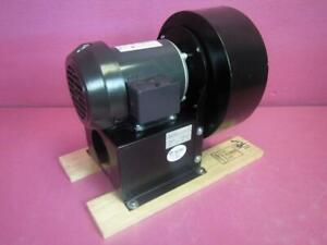 Dayton Labconco 4863500 Remote Blower Fume Hood 115V 1/4hp 167-560cfm Reversible