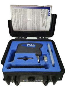 FARO Ver.3 Laser Line Scan arm probe for calibration. Several available. Nice!