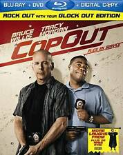 Cop Out (Blu-ray/DVD, 2010, 2-Disc Set, )