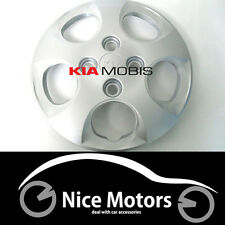 Wheel Hub Cap Assembly Cover For 13inch 4EA 1SET For KIA Picanto 2011 2016