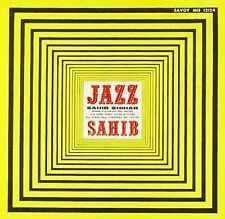 SAHIB SHIHAB Jazz Sahib PHIL WOODS Savoy Records SEALED VINYL RECORD LP