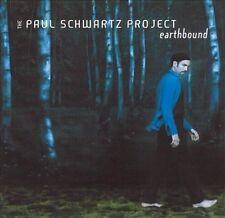 Earthbound Paul Schwartz Project Audio CD