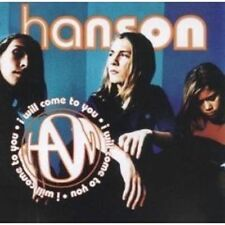 I Will Come to You Hanson (Artist) MUSIC CD