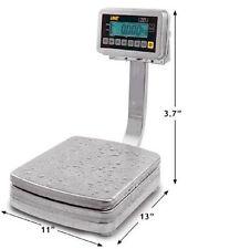 intelligente ps2 tiefspüler edelstahl tragbar waage, 30kgx0.005kg, lb/kg/1l:oz