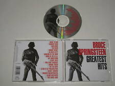 BRUCE SPRINGSTEEN/GREATEST HITS (COL 478555 2) CD ALBUM