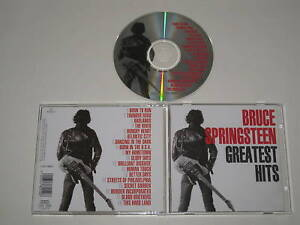 Bruce Springsteen/Greatest Hits (Col 478555 2)CD Album