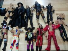 WWE Elite lot of 11 Elite Action Figures for 1 great price!