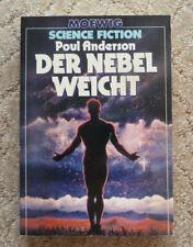 Science Fiction-TB, Poul Anderson: