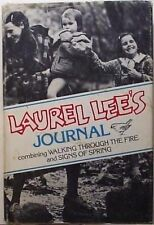 B000K3H8C0 Laurel Lees Journal, Comprising : Walking through the Fire, and Sig