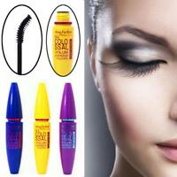 Makeup Waterproof Eyelash Mascara Extension Long Curling Eye Lashes