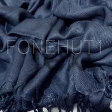Écharpes et châles pashminas gris pour femme