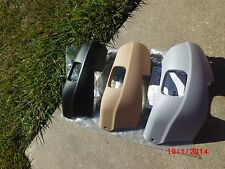 2000-2002 Mercedes-Benz W220 LOWER SEAT TRIM PANEL S600 S55 S430 S500 S280 AMG R