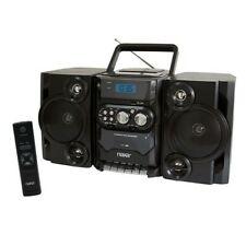Naxa NPB428 Portable Mp3/CD Player With Pll Fm Stereo Radio & USB Input