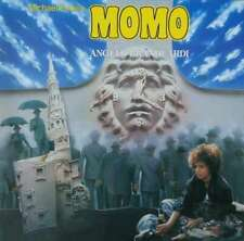 Angelo Branduardi - Michael Ende's Momo - Origin Vinyl Schallplatte - 125065