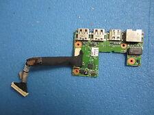 USB-Port mit Kabel und HDMi Anschuss für Acer Aspire 3410 series