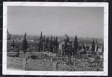 Artillerie-1937-Legion Condor-8,8 Flak Abt.-F/88-Aragonien-Friedhof-Espana-19