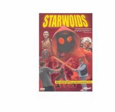 Starwoids, New Disc, Cecil Castellucci, Guy Klender, Robert Meyer Burnett, Brand