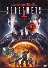 Screamers 2. L'evoluzione (2009) DVD