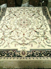 """LIDO Savonnerie style hand Knotted Wool Pile Area Rug 8'-6""""x10'-4"""""""