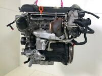 Cax Caxa Motor Moteur Engine VW Golf VI Variation (1KM) 1.4 TSI 90 Kw