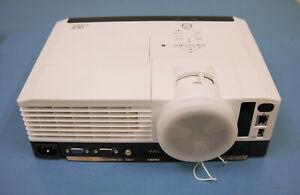 Ricoh PJ WX3351N 3600-Lumen WXGA Portable DLP Projector - 108 hrs