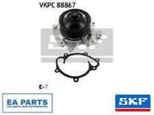 WATER PUMP FOR CHRYSLER MERCEDES-BENZ SKF VKPC 88867