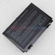 Laptop Batterie Pour ASUS A32-F82 A32-F52 L0690L6 K50IN K70IC K70IO X5DIJ-SX039C