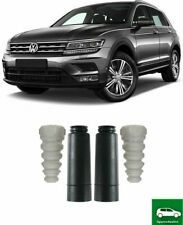 REAR AXLE SHOCK ABSORBER DUST COVER SERVICE KIT COMPATIBLE WITH VW TIGUAN 08-19